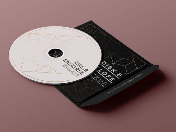 disk-and-folder-mockup
