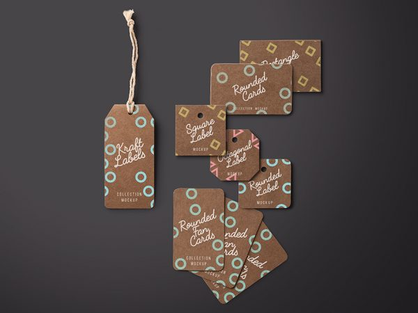 kraft-labels-collection-mockup