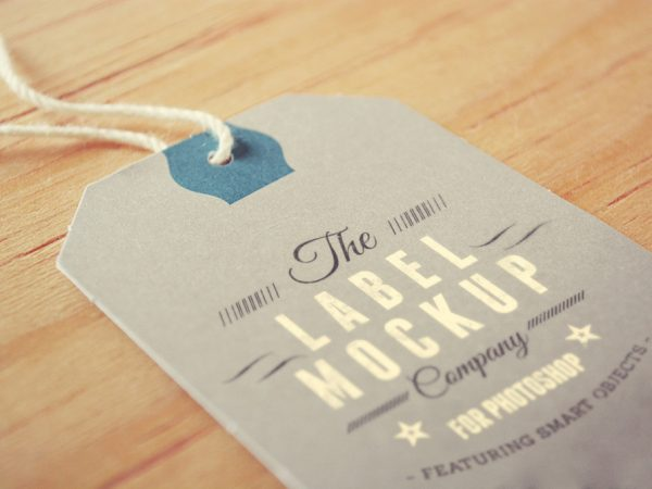 label-tag-mockup
