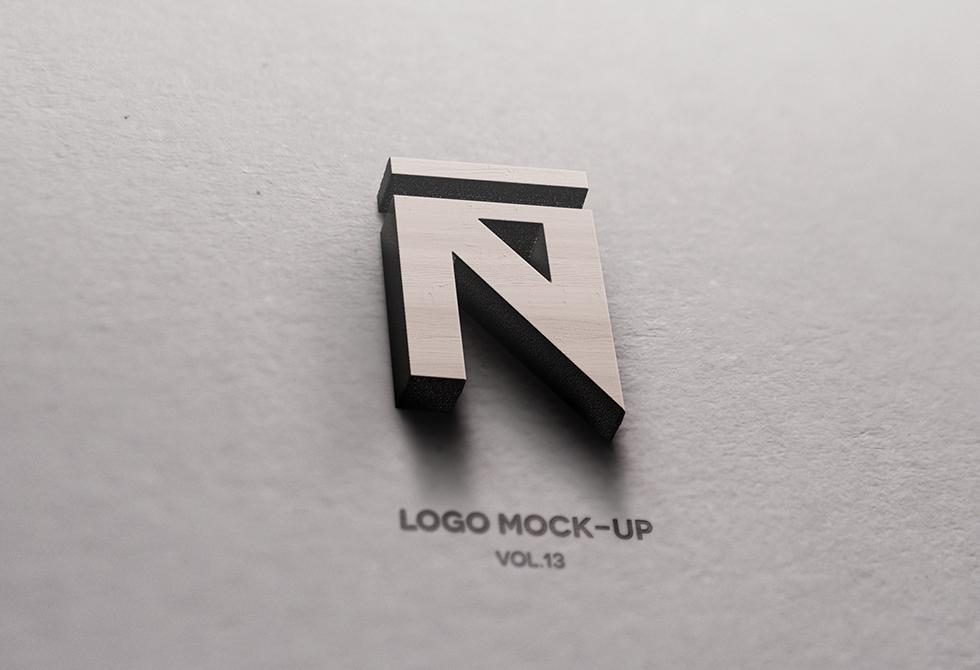 3D_Wood_Logo_Mockup
