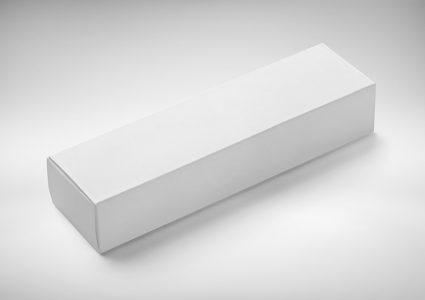 Мокап коробки