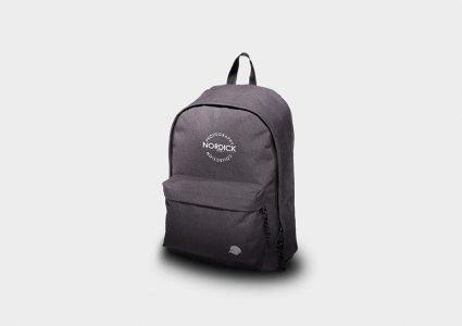 Мокап рюкзака