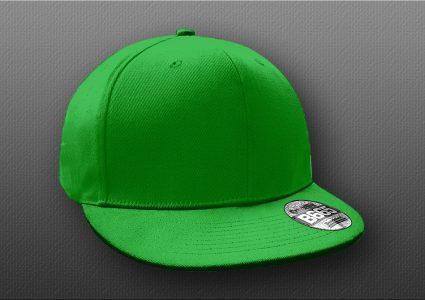 Мокап кепки