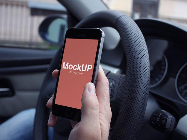 car_mockup_iphone_11
