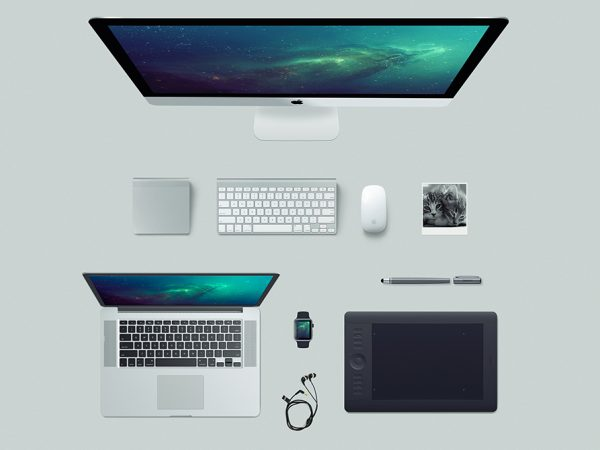 mockup-desk-kit-vol-1
