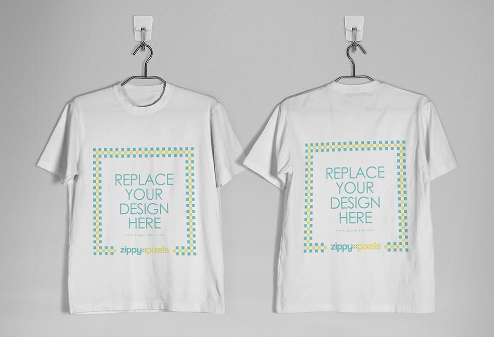 round-neck-t-shirt-mockup-vol-2