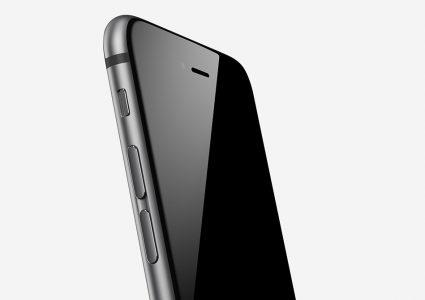 Мокап iPhone 6