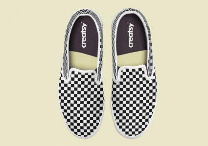 Мокап обуви