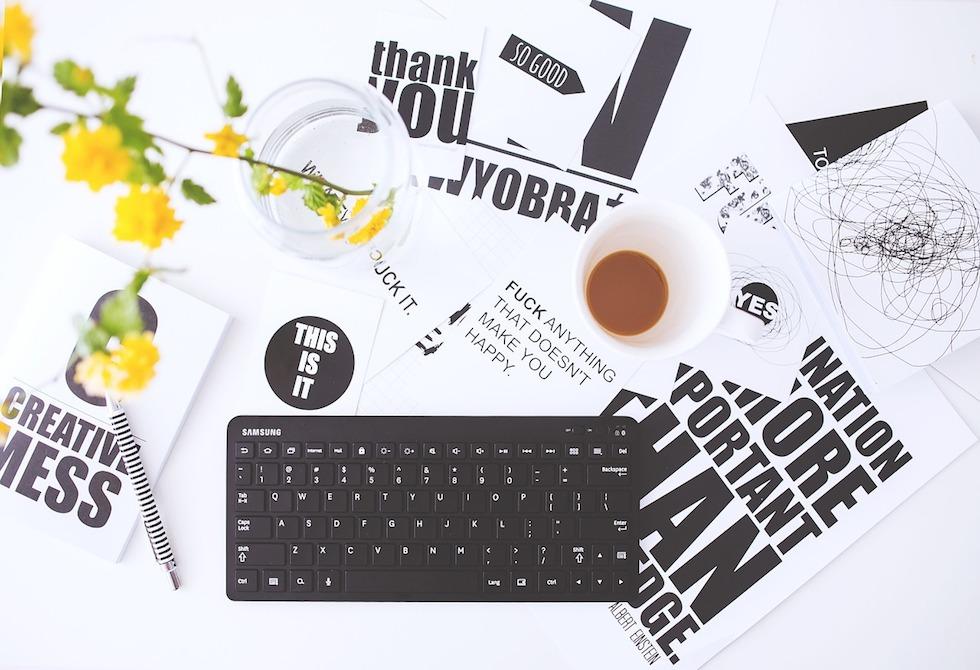 Какую роль играет творчество в графическом дизайне?