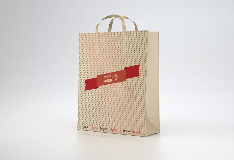 paper bag market research