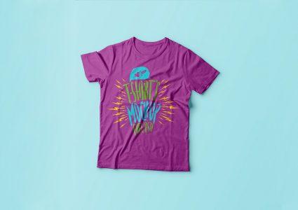 Мокап футболки